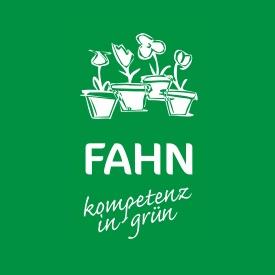 Fahn – Kompetenz in Grün